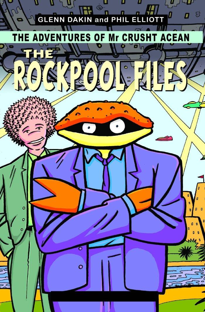 The Rockpool Files
