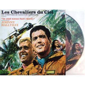 Les Chevaliers du ciel Picture Disc