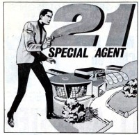 Special Agent 21