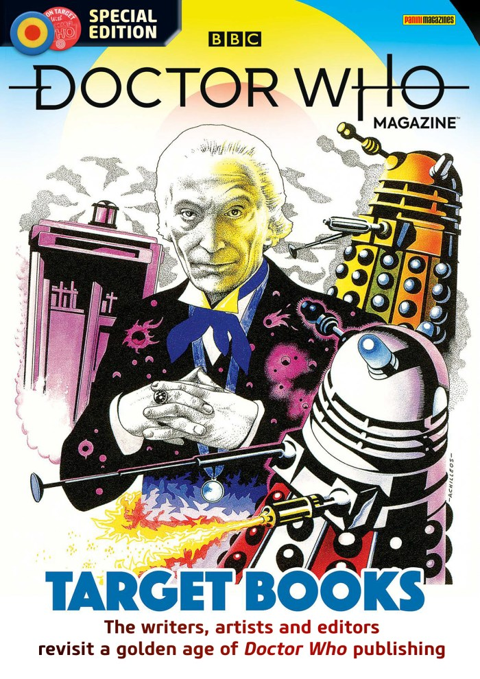 Doctor Who Magazine Special (Issue 53)