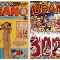 Beano one thousand issues montage