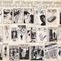 "Wally Wood's ""22 Panels That Always Work"", compiled by Larry Hama"