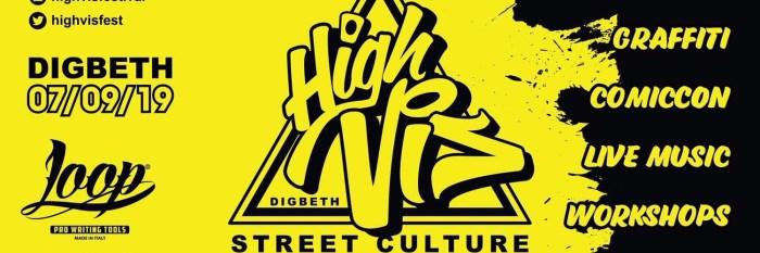 HighVisFest 2019
