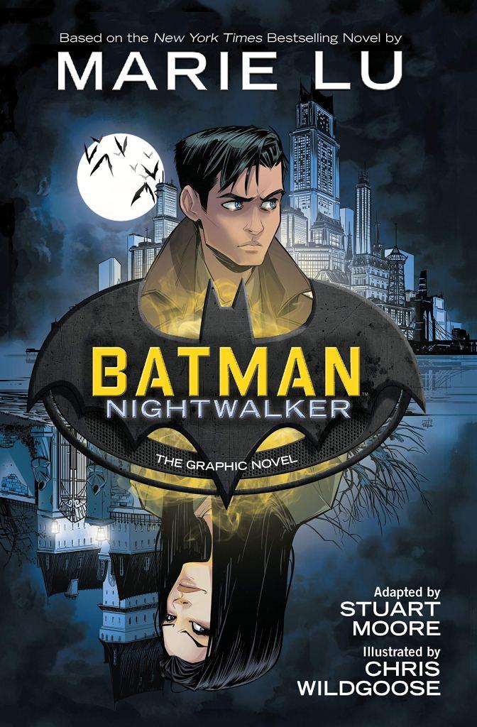 Batman: NIghtwalker.