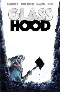 Glass Hood by Matt Garvey
