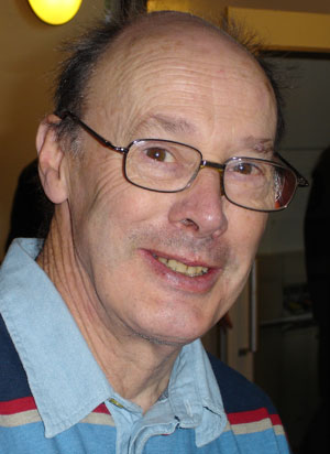 John Ridgway - 2006