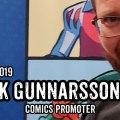 Lakes Festival Focus 2019: Comics Promoter Árni Beck Gunnarsson