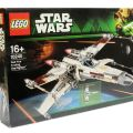 Lego 10240 Star Wars Red 5 X-Wing Starfighter - box still factory sealed & unopened from new, contents assumed Mint in Excellent factory sealed box with minor scuff marks to corners. Nice example.