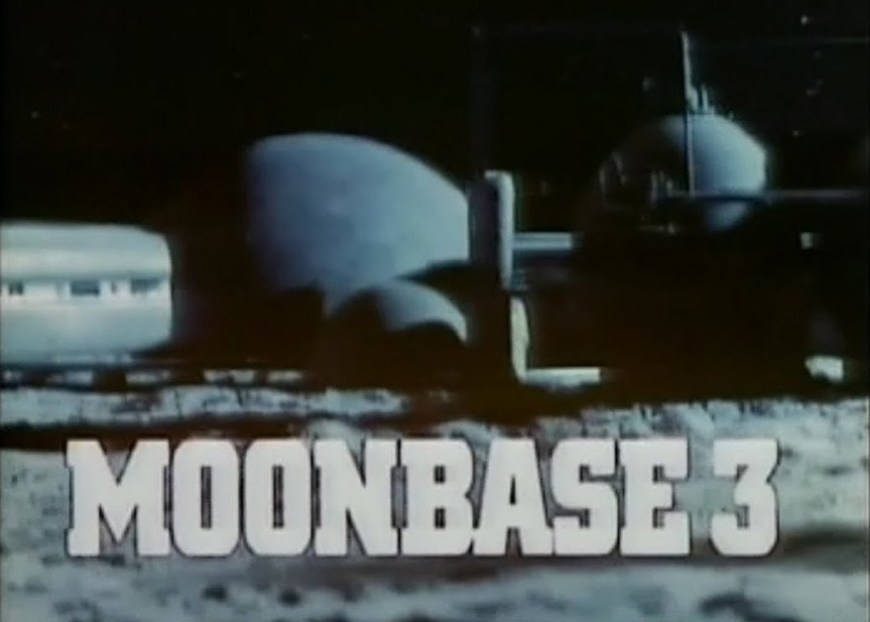 Moonbase 3. Image: BBC