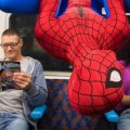 Comic Books on the Underground SNIP