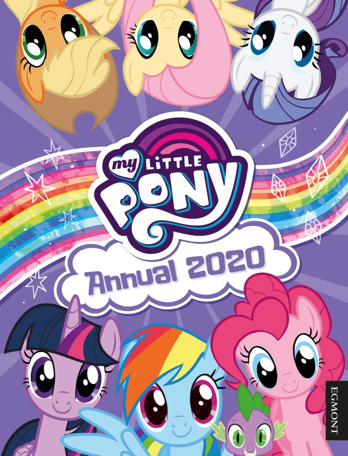 My Little Pony Annual 2020