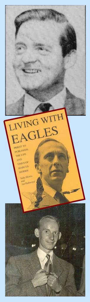 Clifford Makins, Living With Eagles, and  Dan Lloyd