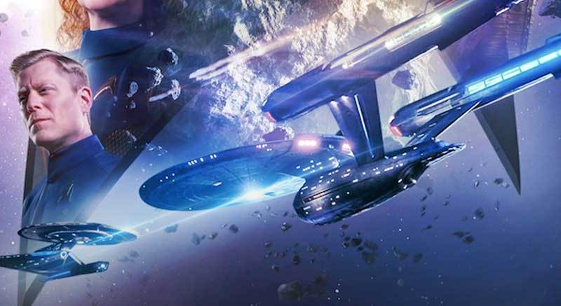 Star Trek: Discovery Season Two out on Blu-Ray and DVD next month