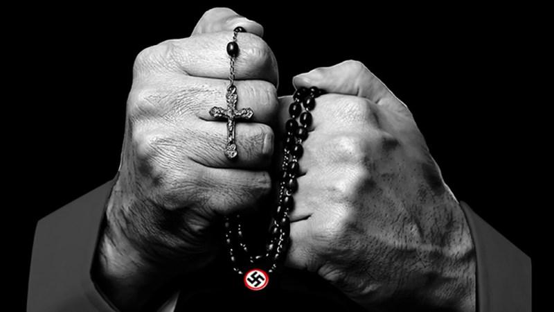 Crowdfunding Spotlight: The Last Confession, a short film written by Kev Hopgood