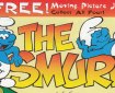 The Smurfs UK Volume 1 Issue 1 Cover SNIP