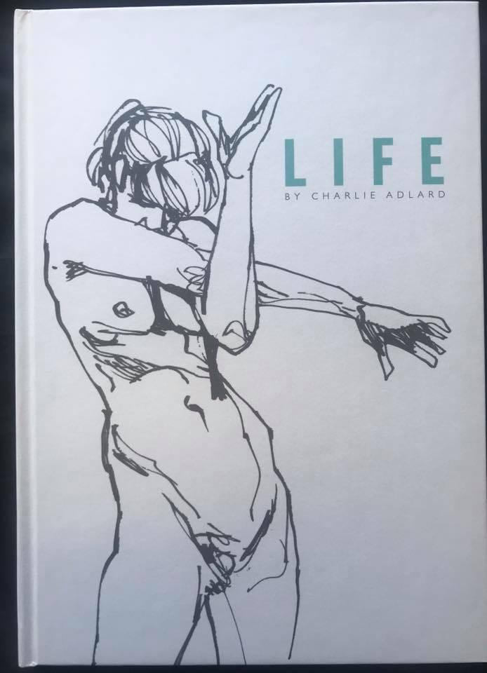 LIFE by Charlie Adlard