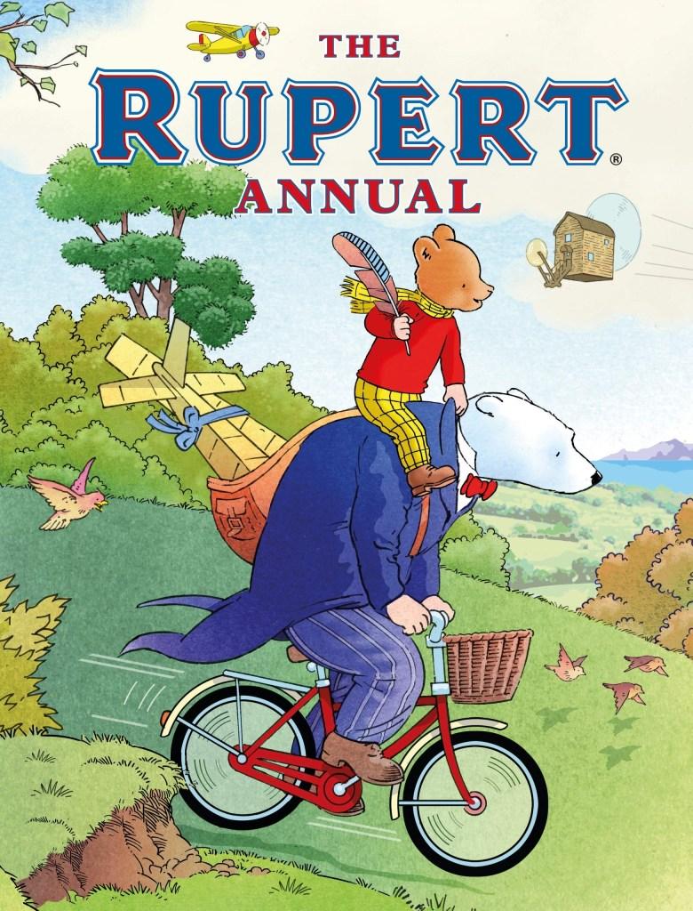 Rupert Annual 2020
