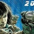 Blade Runner 2019 - GN Cover SNIP