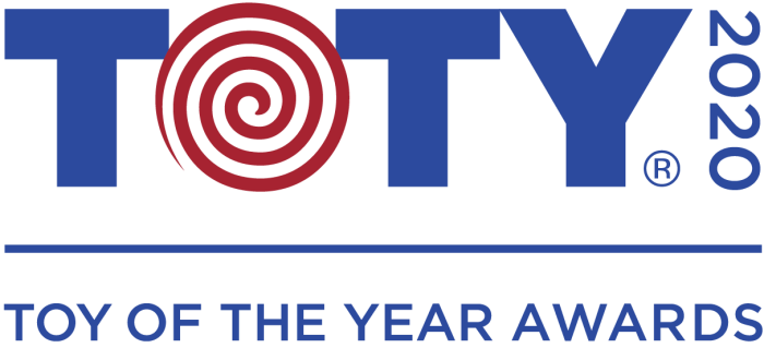 2020 Toy of the Year Awards