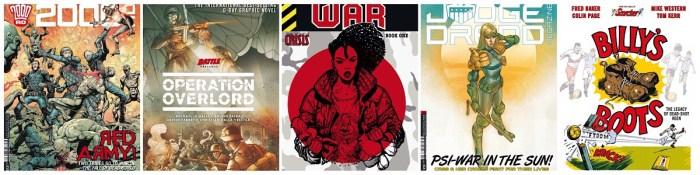 Rebellion Publishing - Upcoming Releases Snapshot 14th November 2019