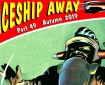 Spaceship Away Part 49 SNIP