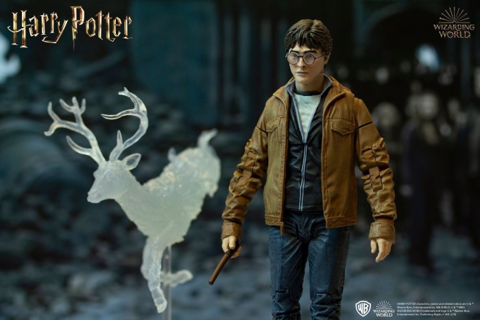 McFarlane Toys - Harry Potter