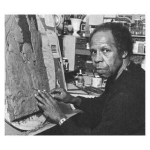 Cal Massey - American Comic Artist and Fine Artist