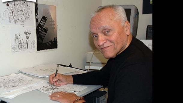 Ernesto Colón Sierra (Ernie Colón)