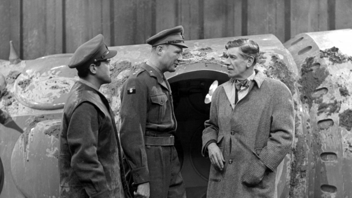 Quatermass and the Pit. Image: BBC