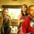 Doom Patrol TV Series SNIP