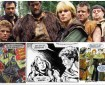 Robin of Sherwood Montage