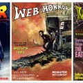 Web of Horror Anthology Montage