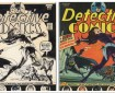 Detective Comics #444 cover and art by Jim Aparo