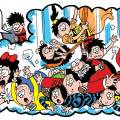 Beano 4024 - World Book Day - Million Stories