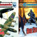 Commando Issues 5307 – 5310
