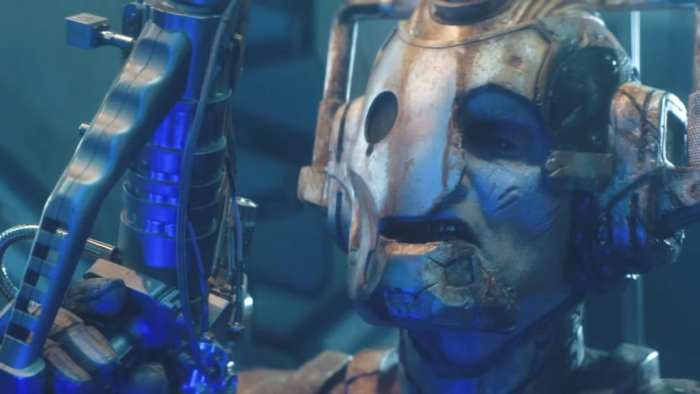 Doctor Who - Ascension of the Cybermen - Ashad. Image: BBC