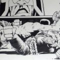 Judge Dredd - The Fink -Mick McMahon SNIP
