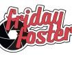 Friday Foster Masthead