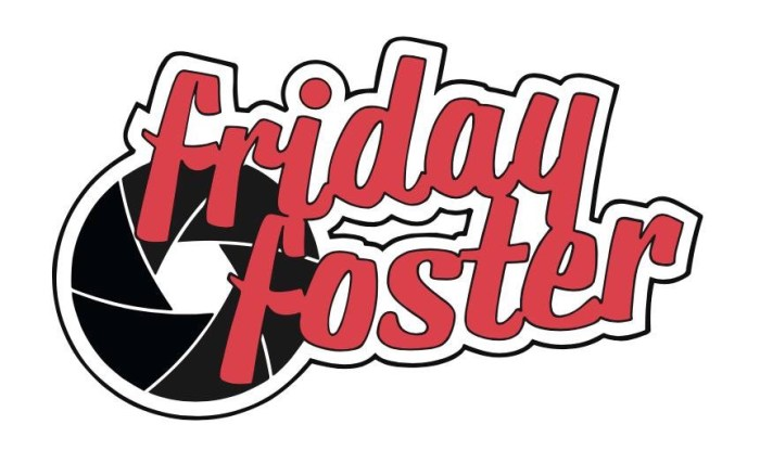 Friday Foster Masthead