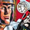 Bryan Talbot Free Comics Compilation 2020 - Cover SNIP