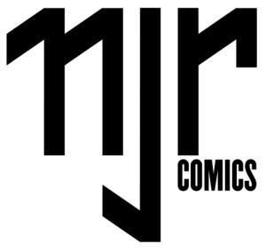 Neymar Jr. Comics Logo