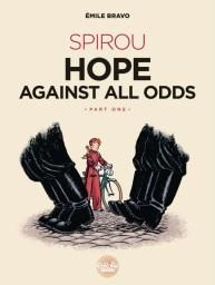 Spirou - Hope Against All Odds - Cover