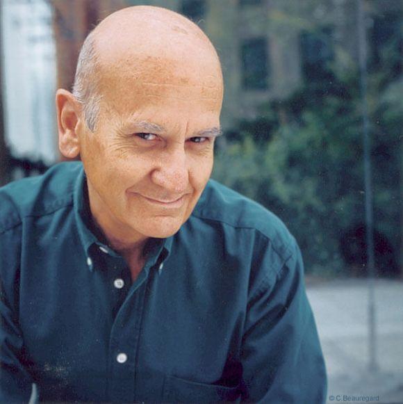 Juan Gimenéz. Photo: Humanoids