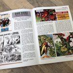 Eagle Times Volume 33 No. 1 - Spring 2020 - Dan Dare - The Evil One