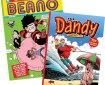 Beano and Dandy Summer Specials 2020