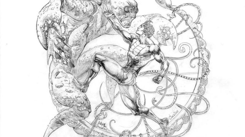 "Daredevil artist Lalit Kumar Sharma is latest ""Last Geek in Space"""