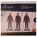 "Doctor Who 5"" Character Options figures 2020 montage"