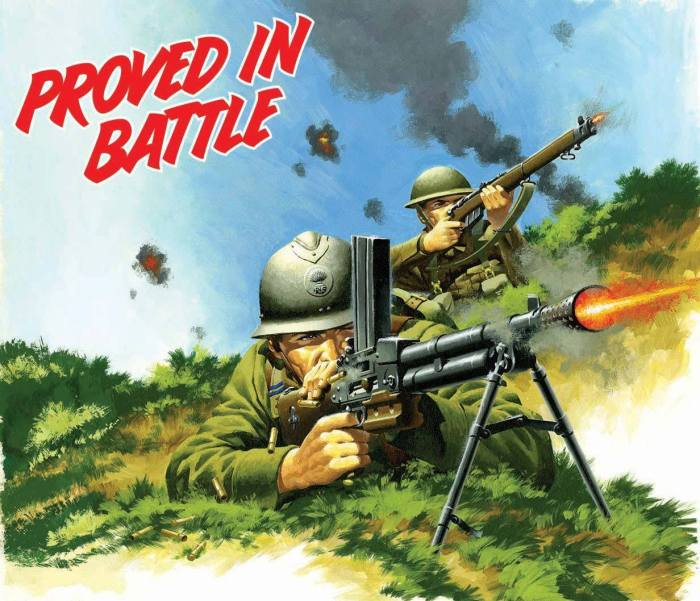 Commando 5338: Silver Collection: Proved in Battle - Full