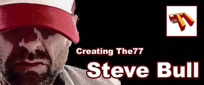 The77 - Steve Bull