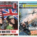 Commando Issues 5337 – 5330